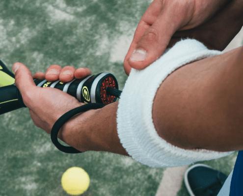 Tennis im HSV