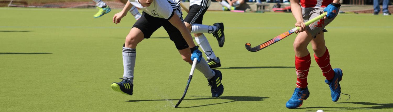 Hockey im HSV