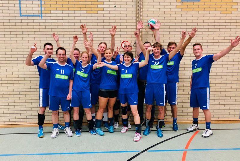 Hobby Training Hellerhofer Sportverein