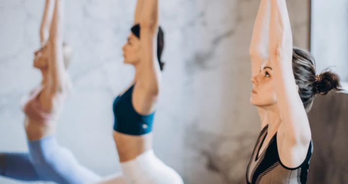 Aktuelles zu Yoga beim Hellerhofer Sportverein